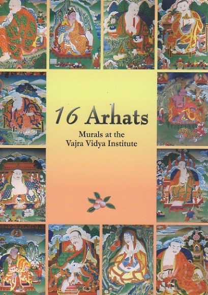 The 16 Arhats (PDF)