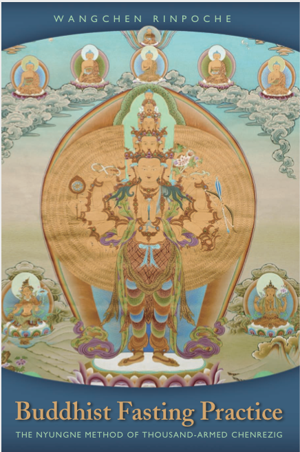 The Nyungne Practice with Wangchen Rinpoche (PDF)