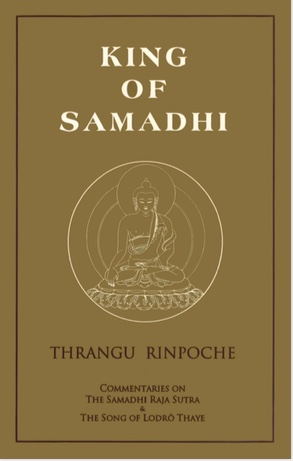 King of Samadhi (PDF)