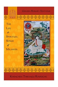 Life and Spiritual Songs of Milarepa (PDF)