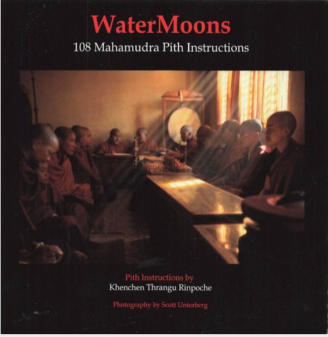 WaterMoons: 108 Mahamudra Pith Instructions (PDF)
