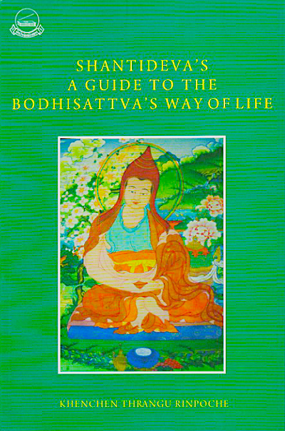 Guide to Bodhisattva's Way of Life PDF