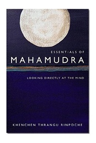 Essentials of Mahamudra: Looking Directly at the Mind (Book)